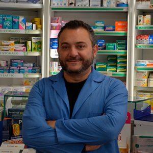 farmacia roma est staff professionale dino