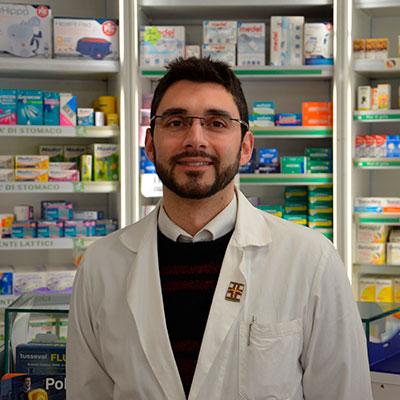 farmacia roma est staff professionale farmacista